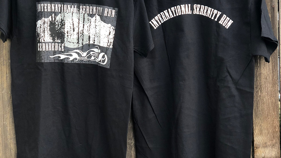 ISR Brand T-Shirt