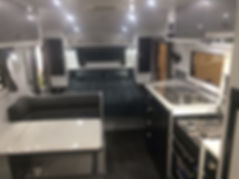 New Caravans Campbellfield Melbourne Victoria Olympic Caravans