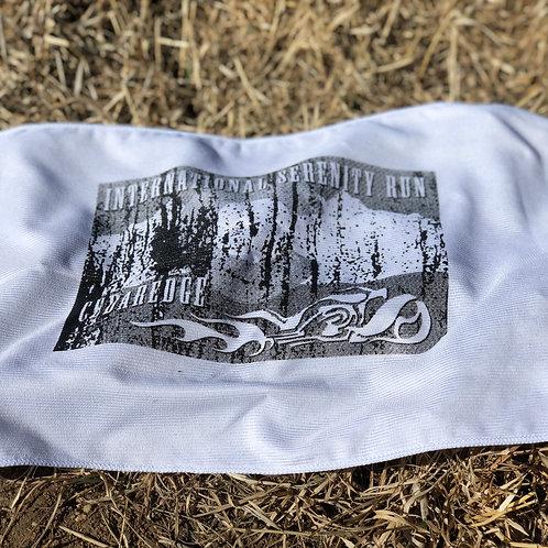 ISR Towel
