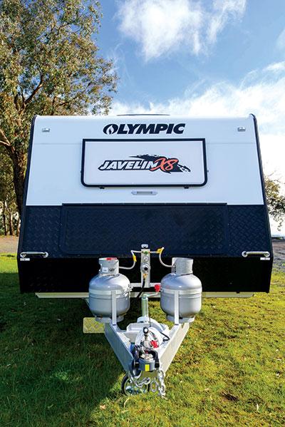 New Caravans Campbellfield Melbourne