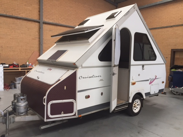 Second Hand and Used Caravans | Campbellfield | Caravan