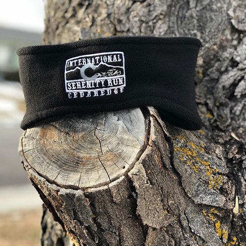 ISR Brand Headband