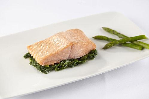 ##2 FOR £12## Salmon Supremes