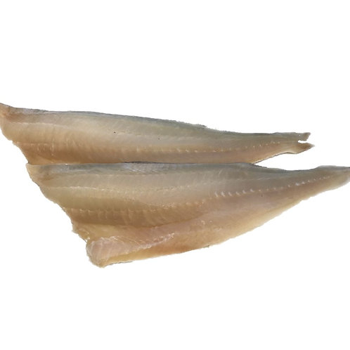 ##2 FOR £8## Natural Smoked Haddock x 240g