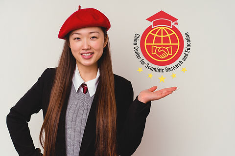 young-chinese-woman-wearing-school-uniform-isolated-white-wall-showing-copy-space-palm-hol