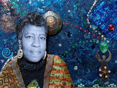 Ode to Octavia Butler