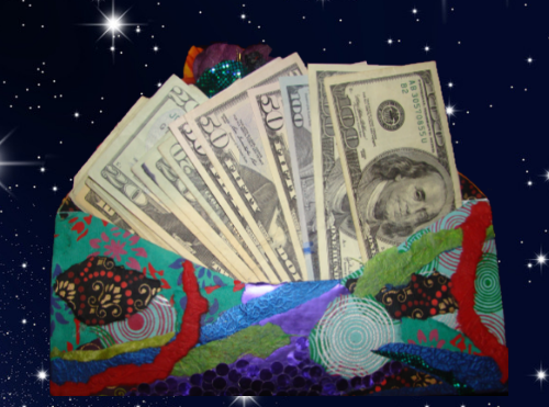 The Art of Making Money Fun
