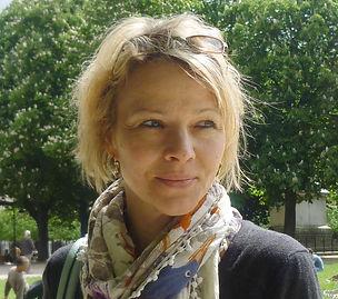 Susanne Karr