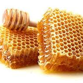 Organic Beeswax - Specialty Candles