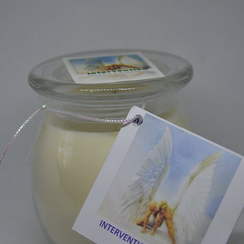Angelic Intervention Candle