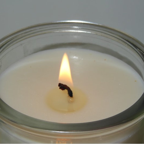 Candles - Soya Wax, Special formulas...