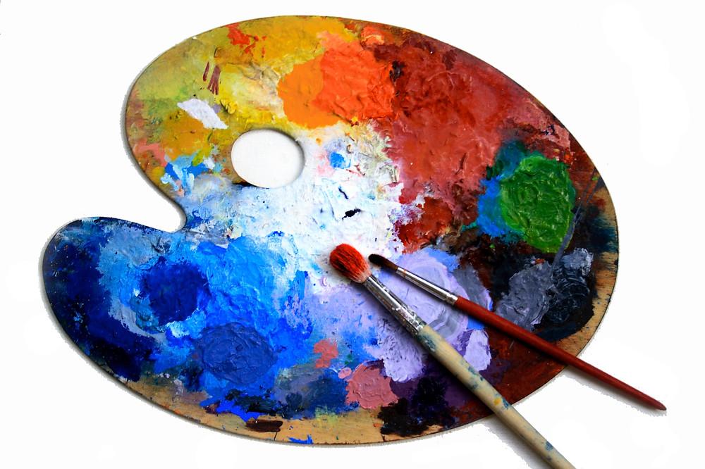 art as play