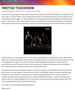 NeuFutur Magazine USA - Review