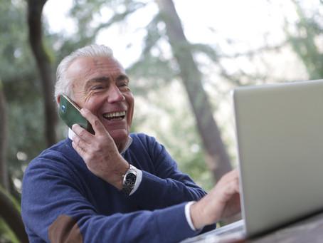 Casi 300.000 altas de jubilación en la Seguridad Social en 2020