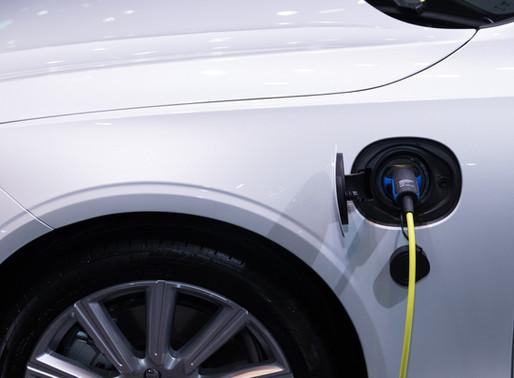 Ayudas a particulares por la compra de vehículos con etiqueta Cero y de combustión