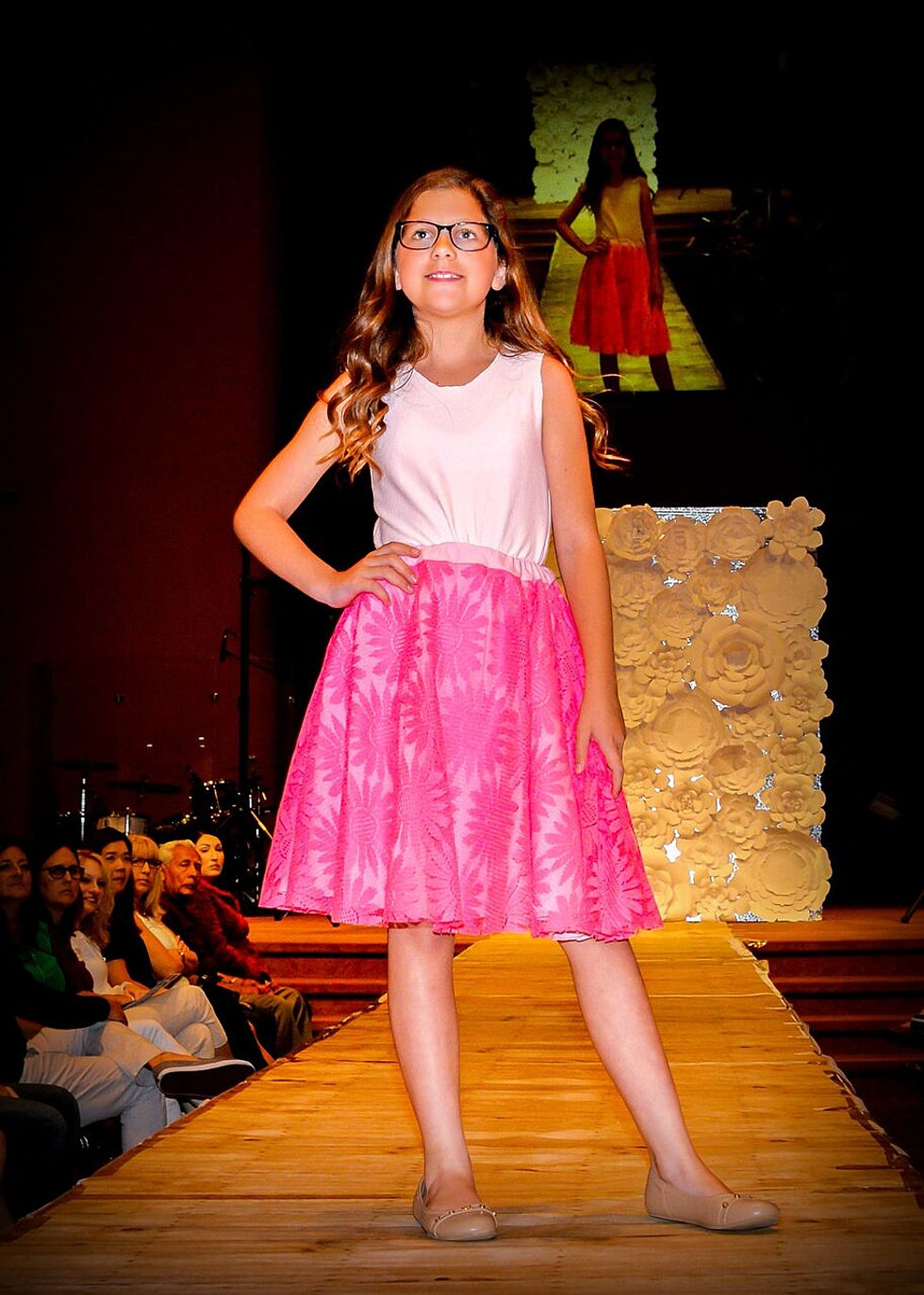 Order of program for church fashion show - Rtr 118 Of 177