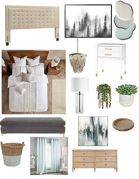 E-design Root & Home Interiors