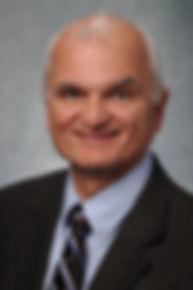 Dr. Joseph Blanda