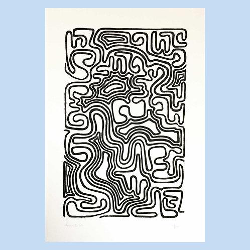 Wiggle Print