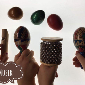 Musik och Rytmik