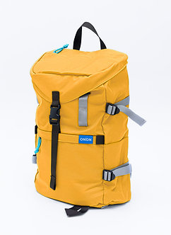 STREET BACKPACK/ YELLOW