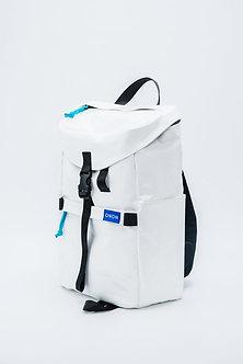 ONNON® XSLIM Premium Backpack - WHITE