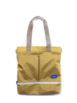 AIR 3-in-1 DayTote (S) / MUSTARD YELLOW