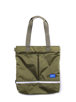 AIR 3-in-1 DayTote (S) / MIL.GREEN