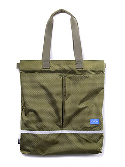 AIR 3-in-1 DayTote (M) / Mil.GREEN