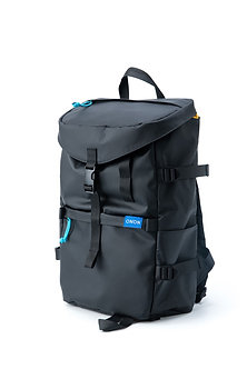 ONNON® XSTREET Premium Backpack - BLACK