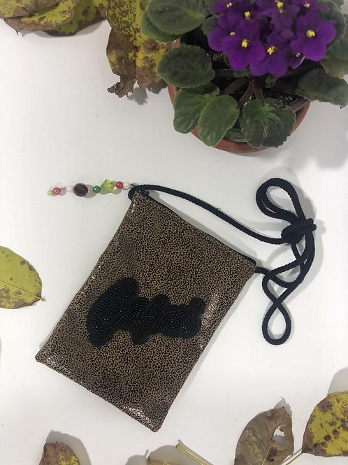 Vinleks Mini Figürlü Çanta