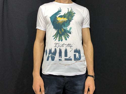 İnto The Wild T-Shirt