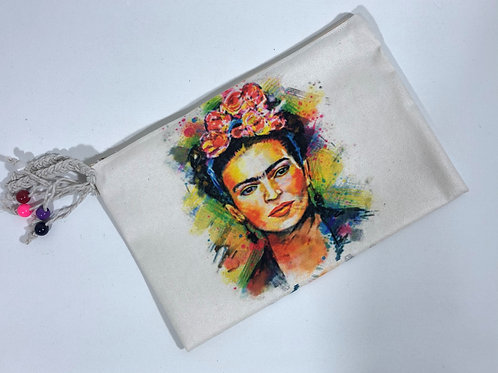 Kadın Cüzdan Frida 1