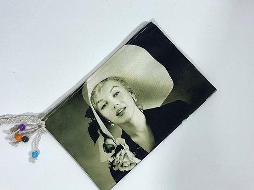 Kadın Cüzdan Marilyn Monroe 3