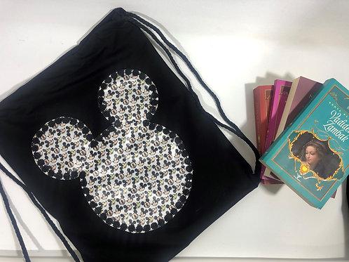 Sırt Çantası Mickey Mouse 3