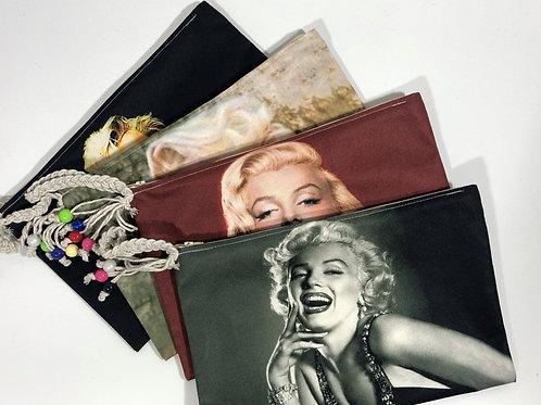 Kadın Cüzdan Marilyn Monroe Seri