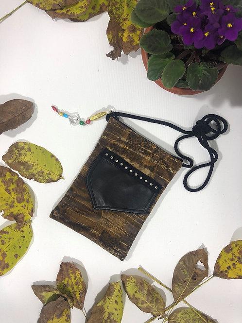 Vinleks Mini Cep Figürlü Çanta
