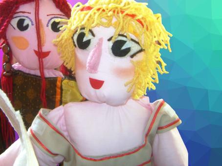 Το θέατρο της κούκλας