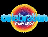 Celebration-Show-Choir-Logo 2019 white l