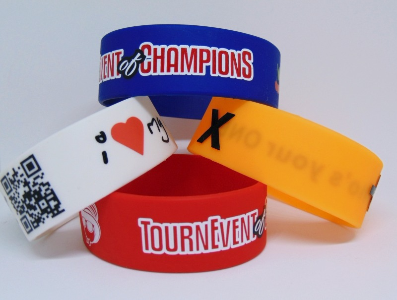 1 Inch wristband