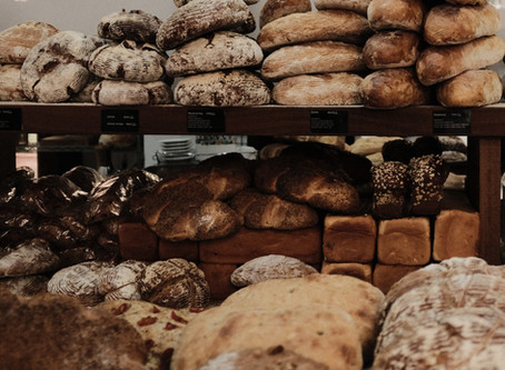 """Gluten Sensitivity - when your """"daily bread"""" offends you"""