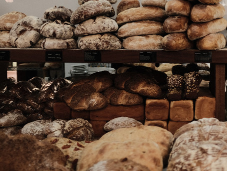 "Gluten Sensitivity - when your ""daily bread"" offends you"