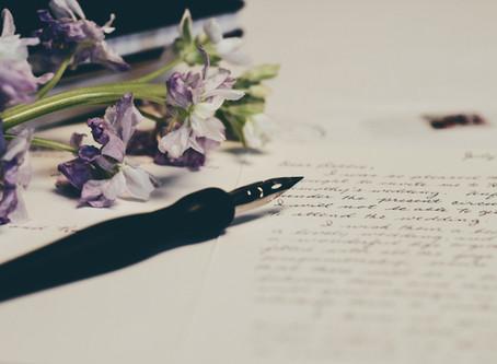 Journaling as a self-healing tool