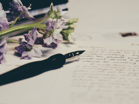 Journaling as a self-healing tool