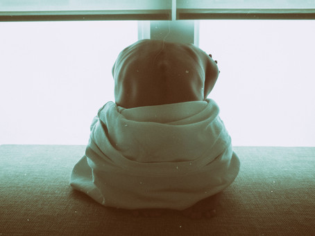 How the victim mentality keeps you stuck in sickness
