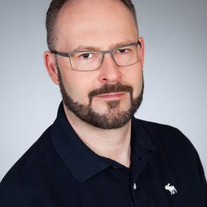 Dr. Boris Kneisel, herontix GmbH