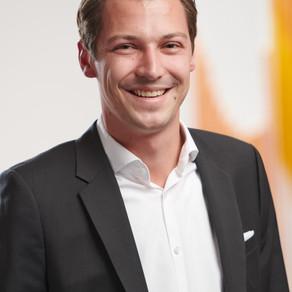 Christian Schulz, Siemens