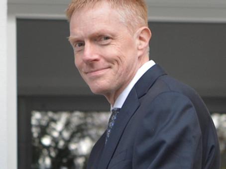Martin Sacher, SAP