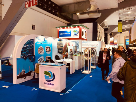 Seafood Show Brussels 2019