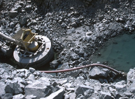 Mine Water Management Musings